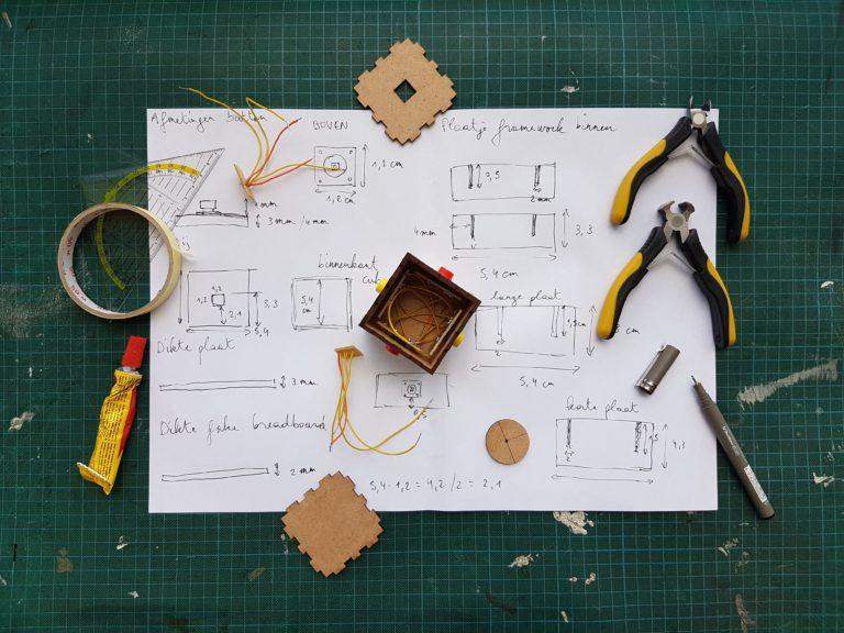 A importância do protótipo para o desenvolvimento do seu projeto digital CAPA