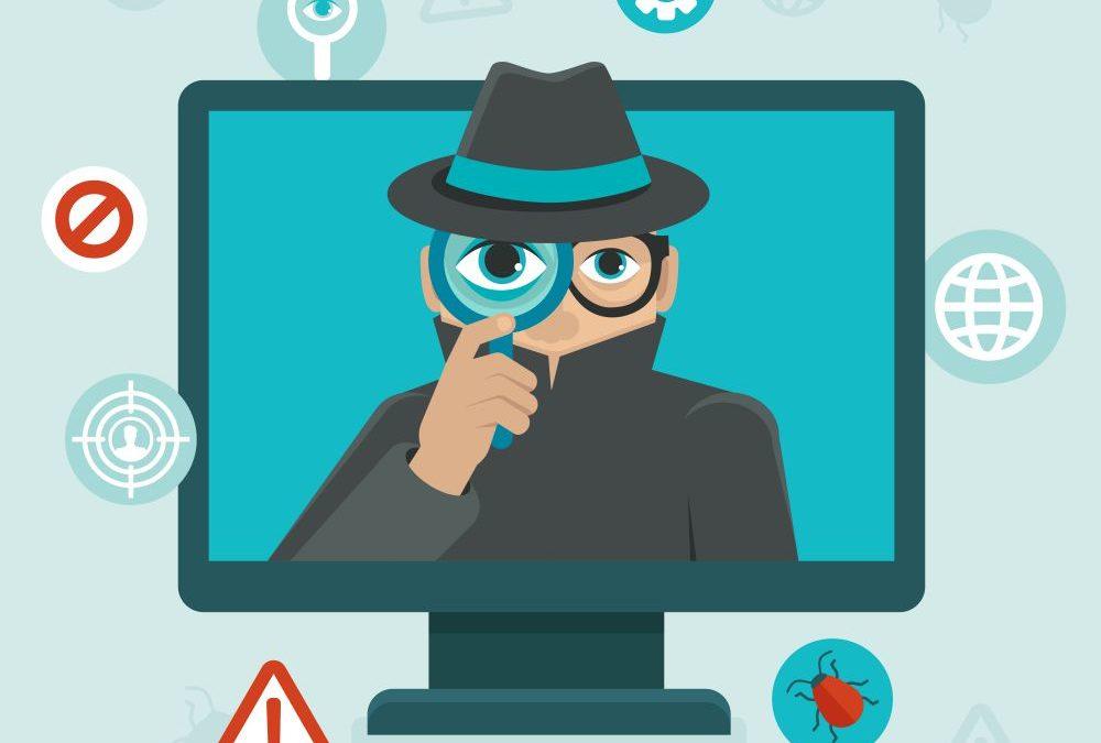 5 erros que comprometem a segurança de dados de uma empresa