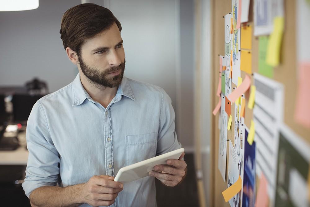 Aprenda a elaborar um bom modelo de negócio!