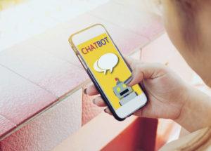 chatbots gobacklog projetos digitais