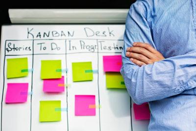 O que é e como implementar o método Kanban em seus projetos?
