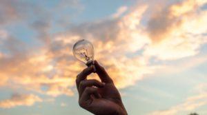 A inovação tem escopo, mas não tem prazo