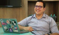 Gestão de Projetos em uma nova realidade | Conversando com o CEO