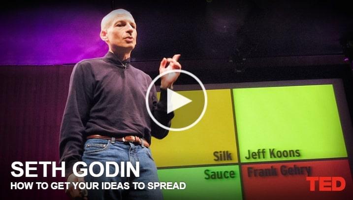 TED Como fazer suas ideias se espalharem