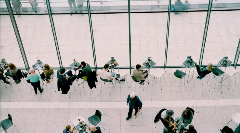 A cultura de inovação em uma organização