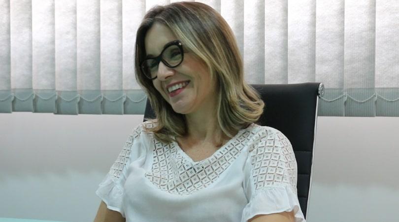 Rossana Morais | Mulheres Inovadoras #5