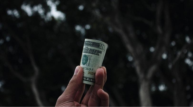 Só inova quem tem dinheiro