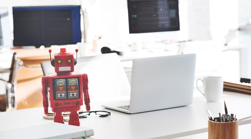 7 tendências tecnológicas para criação de produtos de software Machine Learning