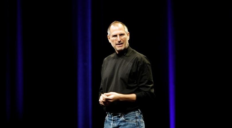 Frases sobre inovação - Steve Jobs