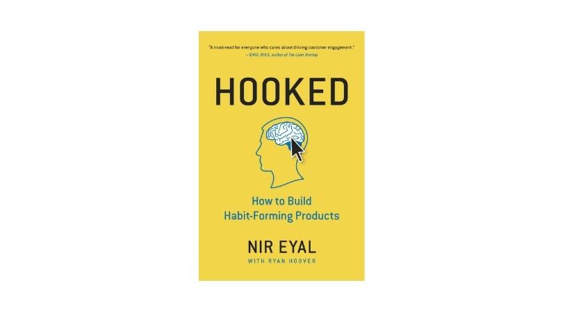 Hooked Como criar produtos que formam hábitos