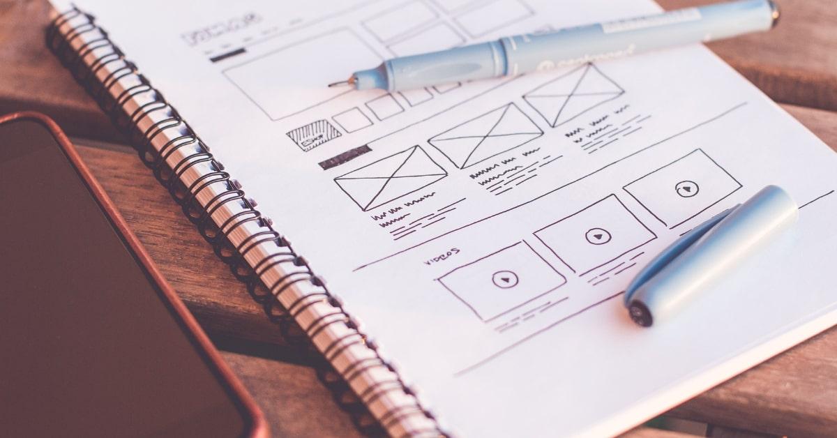 O que é Wireframe e por que utilizar para criar uma ideia?