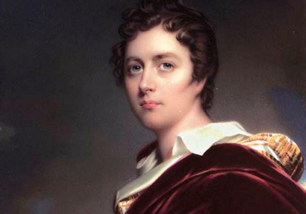 10 Curiosidades sobre a vida e os feitos de Ada Lovelace Ada era filha de Lord Byron