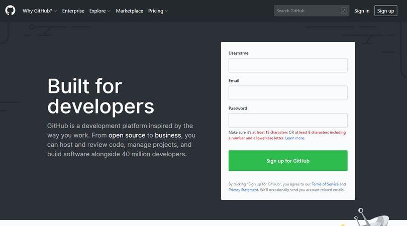 10 Empresas que Investiram no Outsourcing de Desenvolvimento de Software GitHub