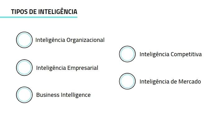 As Diferenças entre as Inteligências Tipos de Inteligência