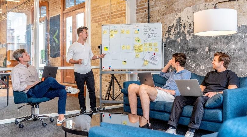 Estudo de Concorrência: Como Alcançar Vantagem Competitiva