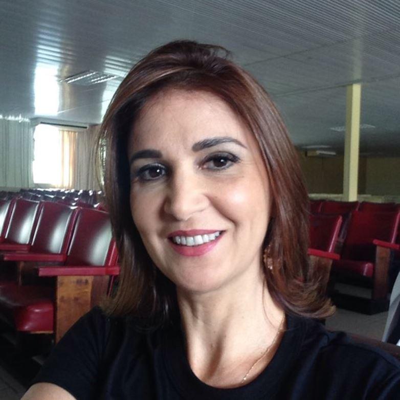 Patrícia Faria