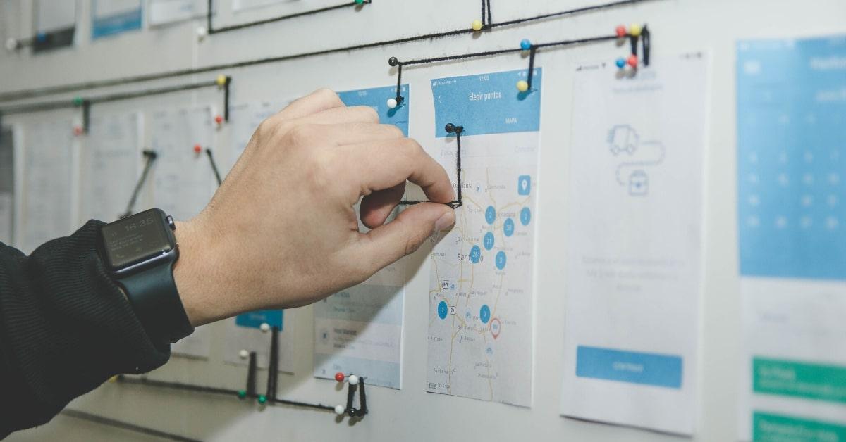 7 Principais Tendências de UX Design para 2020