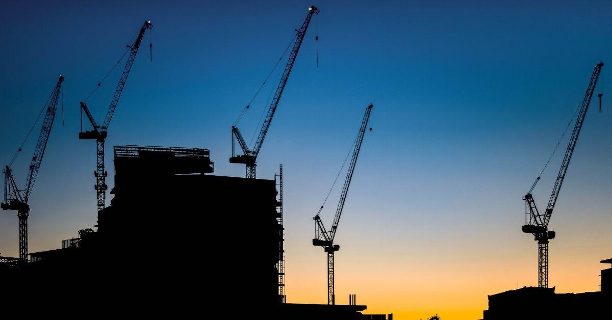 Construtech: Saiba como a Tecnologia está mudando a Construção
