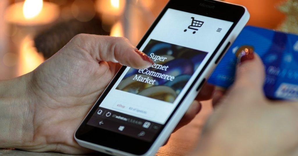 E-Commerce e Quarentena A Expansão do Comercio Online- Supermercados