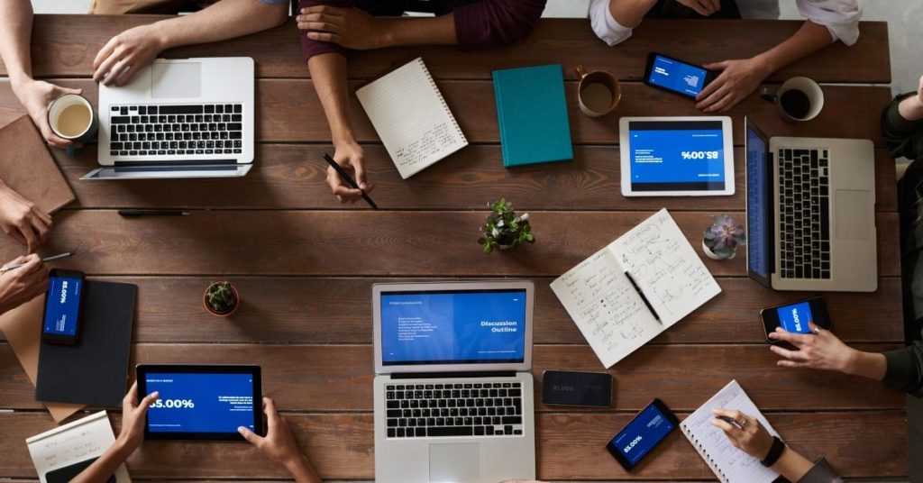 GovTech A Inovação em Departamentos Governamentais- Panorama de mercado das GovTechs